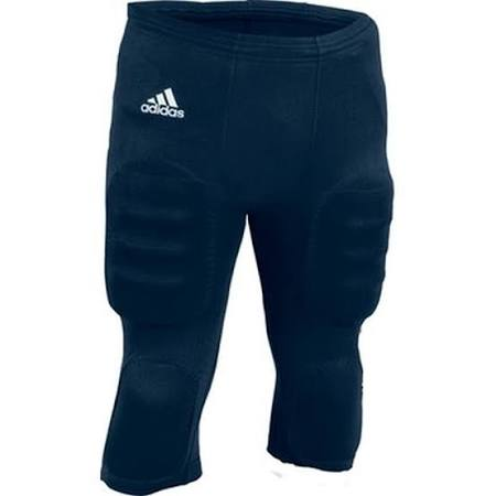 Football Techfit Tamaño Pants Nav Adult Hombre Medio Adidas EFxfqX5x