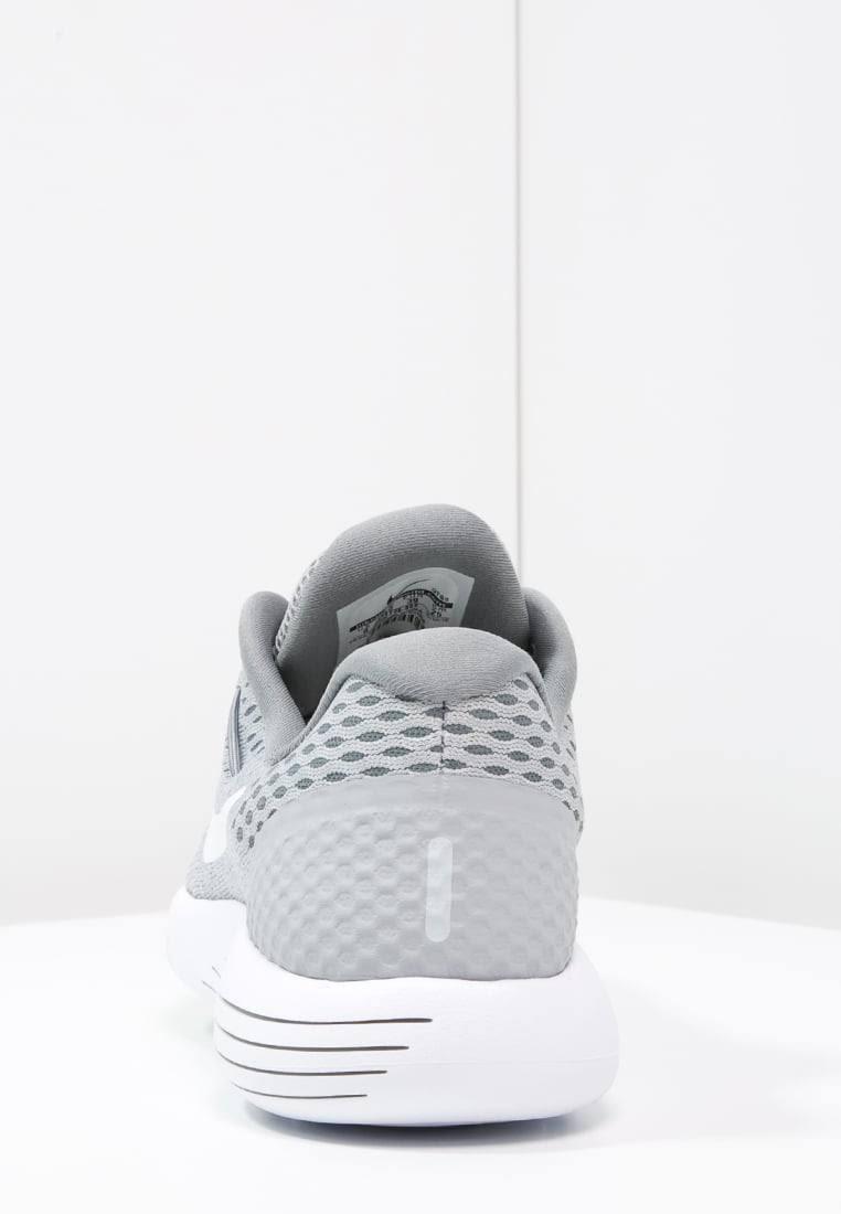 Lunarglide In Größe 5 38 8 Laufschuhe Nike Silber Damen qEBwpzzA