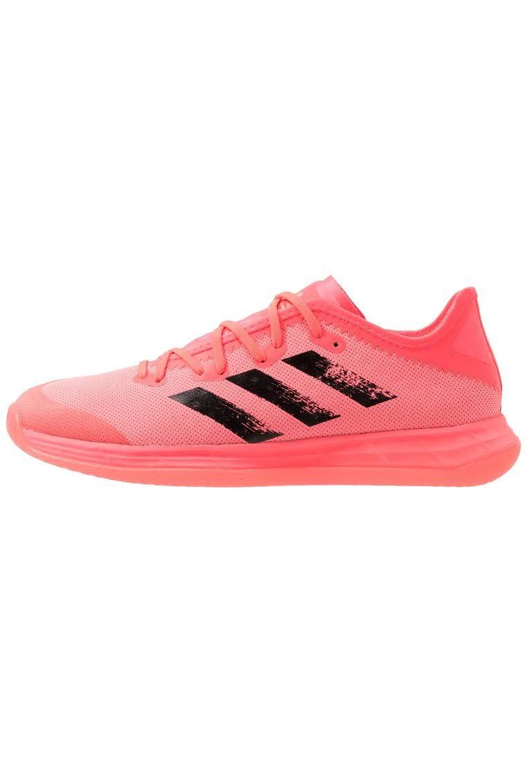 Adidas Performance Adizero Fast Court Tokyo Handball Shoes - Signal Pink - Womens