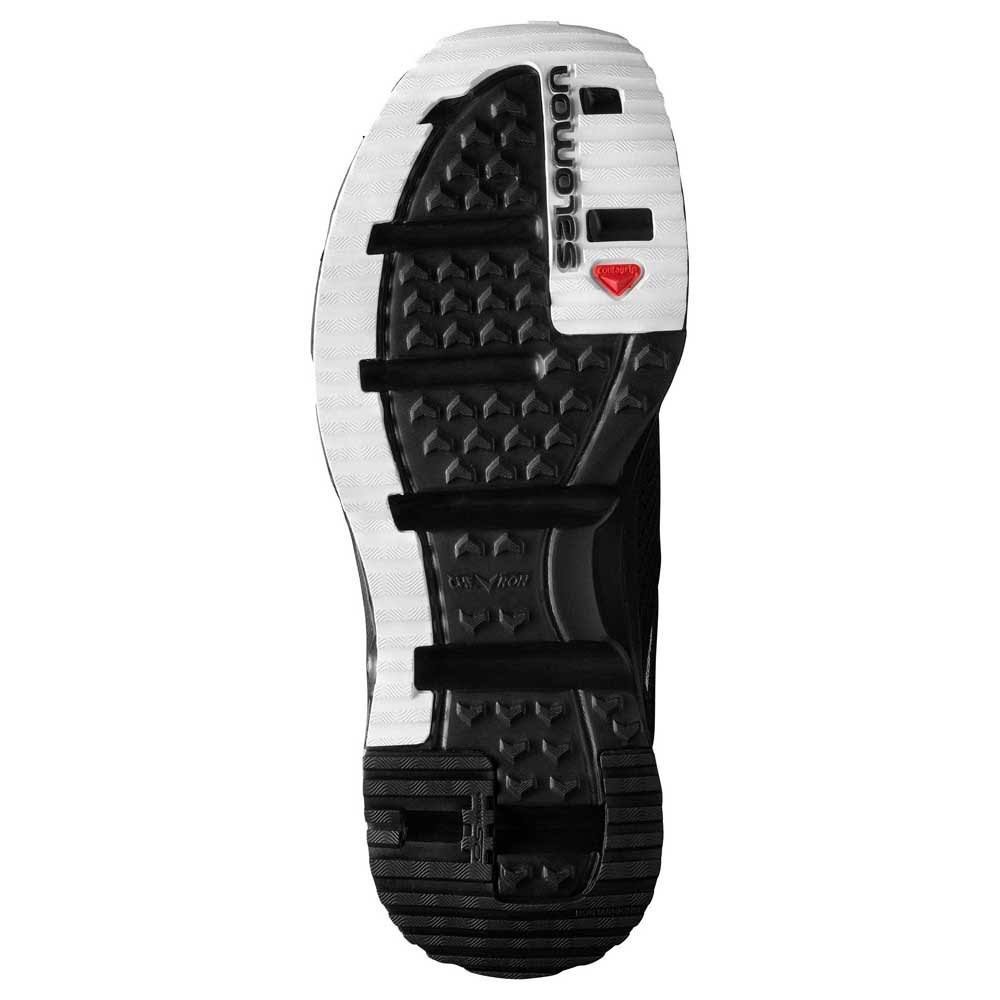 M 8 Rx 5 0 Slide 4 Salomon Negro qX0w8Hp8x