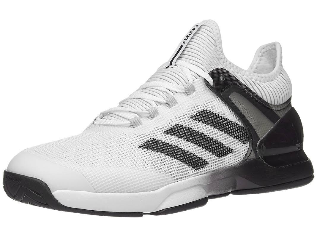 Schwarz Männer Adidas Adizero Tennisschuh Ubersonic Weiß 2 Kern CwcqaqB0tx