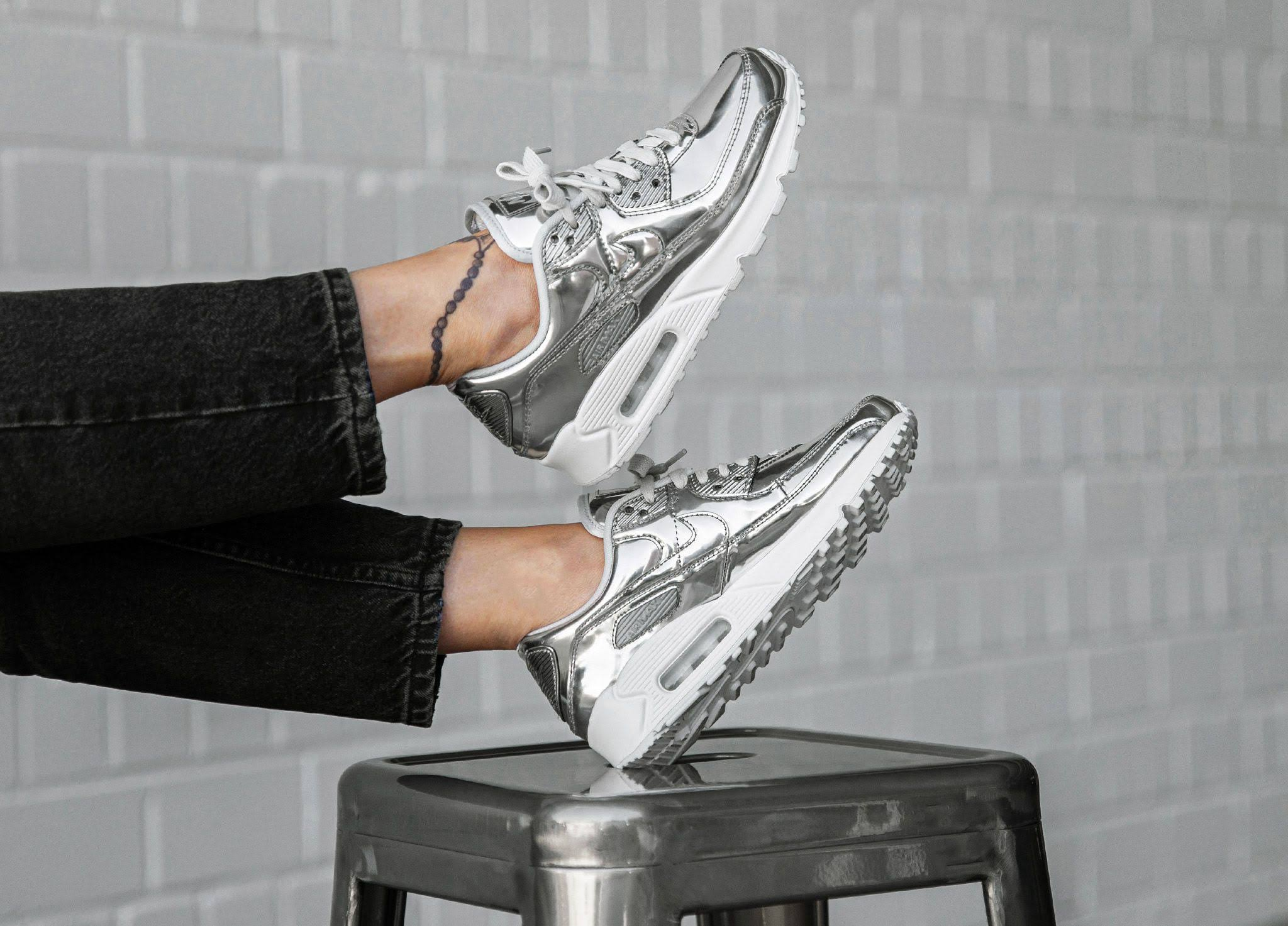 Nike WMNS Air Max 90 SP *Metallic Pack*  lTthJz1