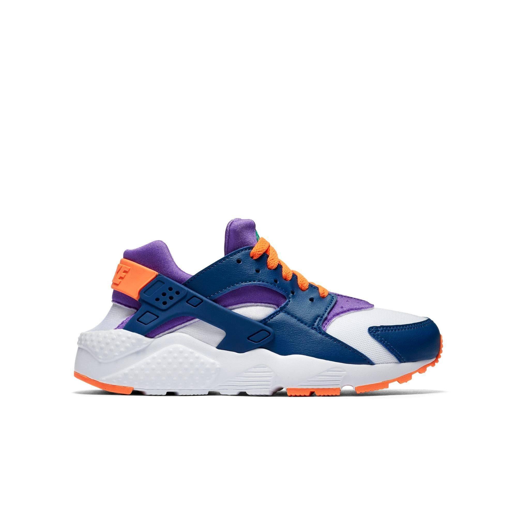 White Size Casual Big Run Nike 0 Shoes Kids' Huarache 6 0TCnqwY