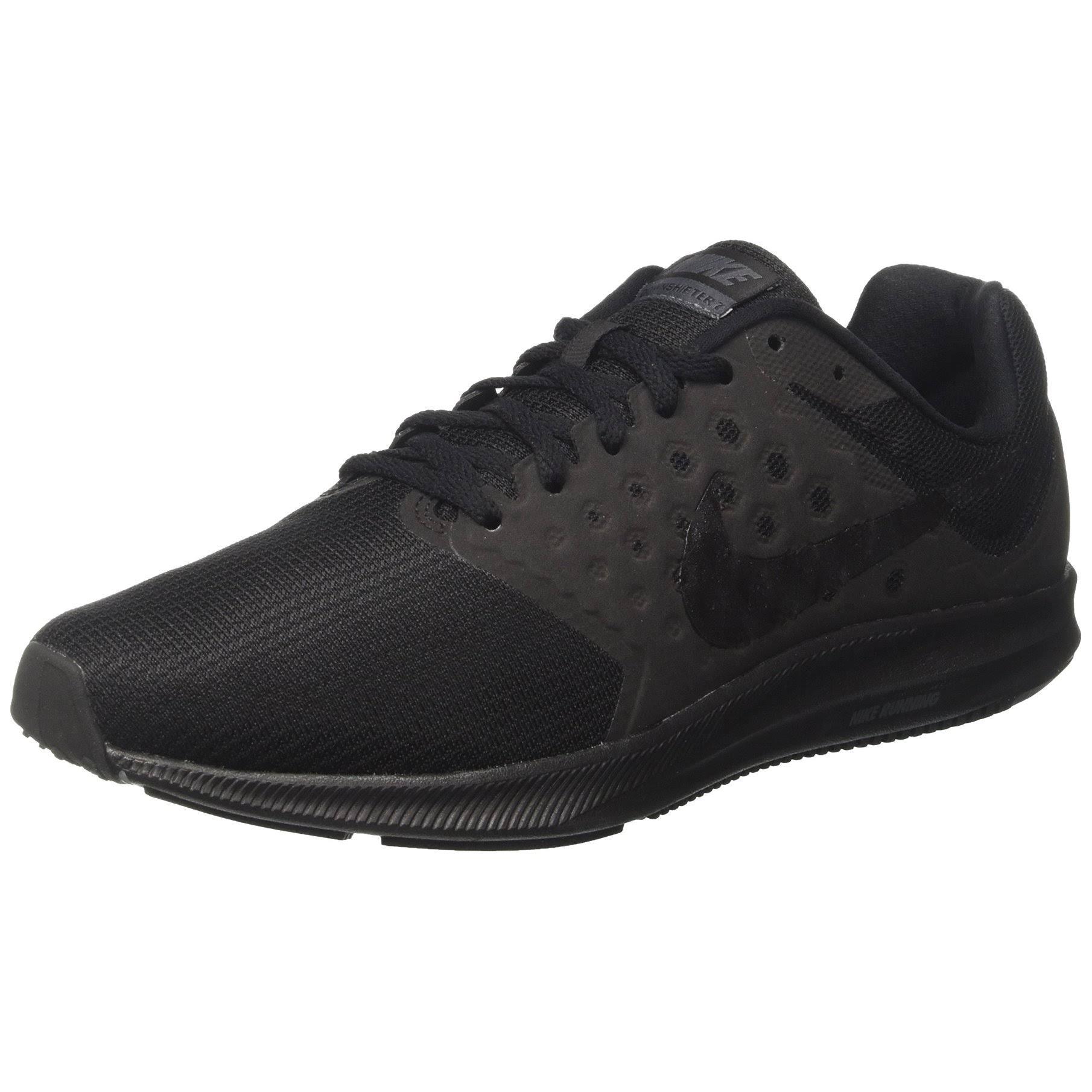 7 Nike 5 Mens Downshifter Negro Metálico Tamaño antracita Style 10 852459 Hematita TBB5wq