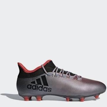 17 X black 2 Buty Fg coral Grey Adidas OEwqBnBZ