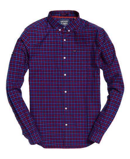 Shirt Ultimate Blue Superdry Größe University Xxxl Oxford wtxga