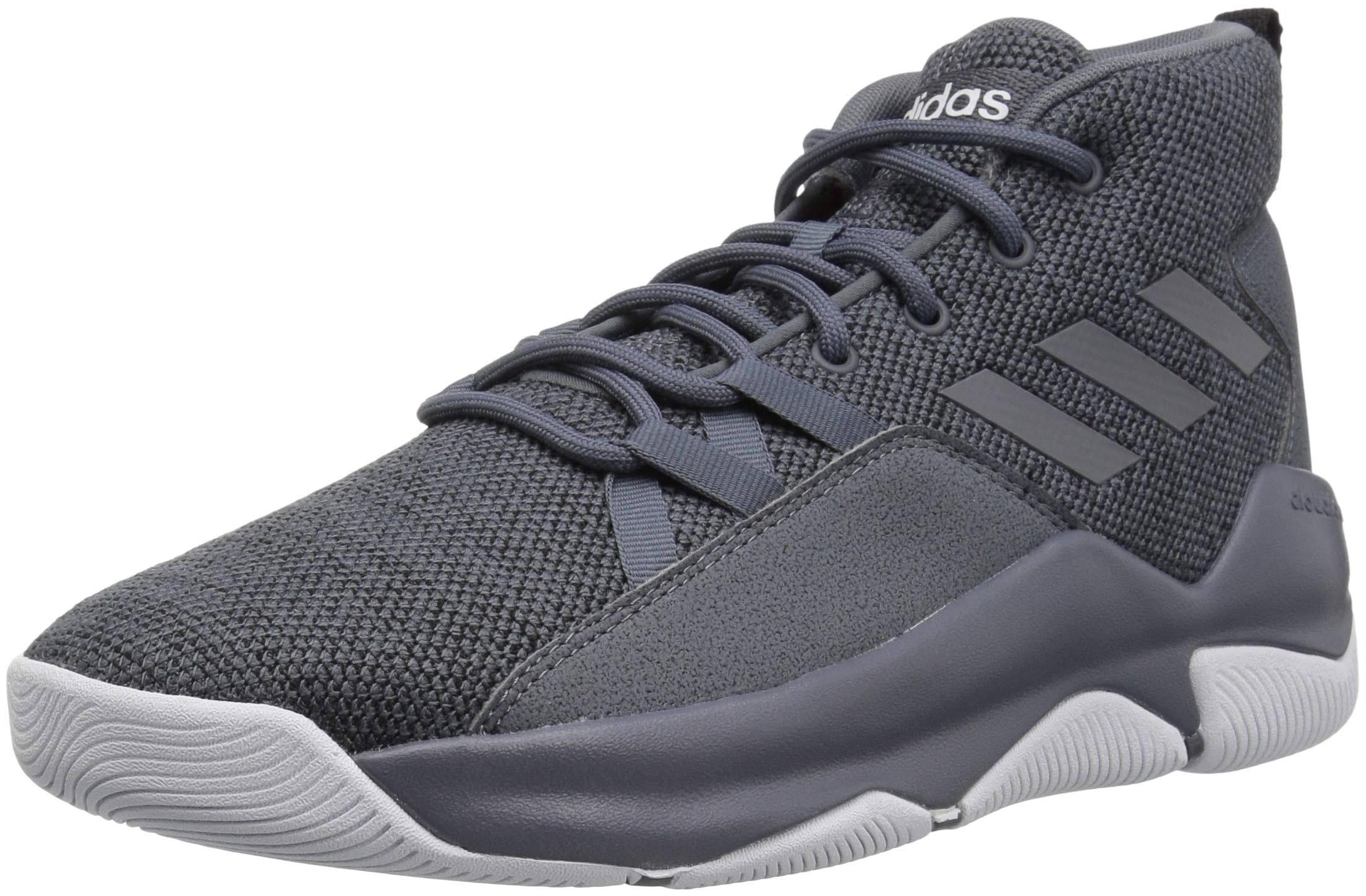 Adidas Streetfire Cloudfoam Schwarz Herren basketballschuhe Größe 8 6HC6gwq