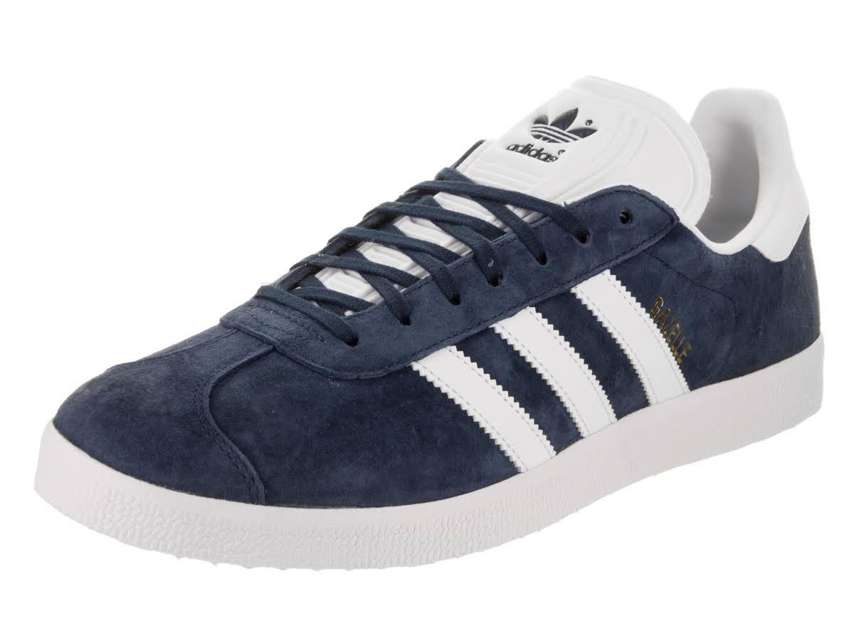 Gazelle Adidas Blanco Sneaker Para Dorado Hombre Conavy BdzdrwqH