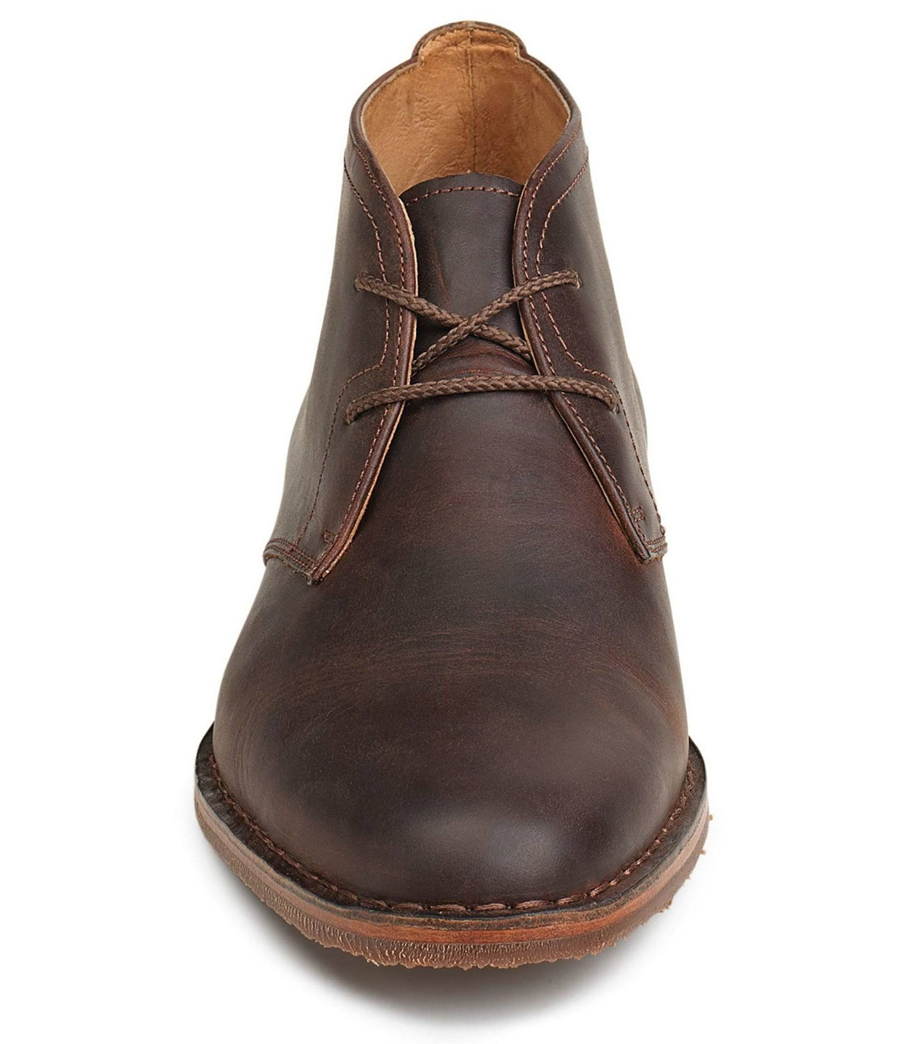 Trask Steer 11 Hombres American Engrasado Brady Calzado M Marrón Para rqrA0w