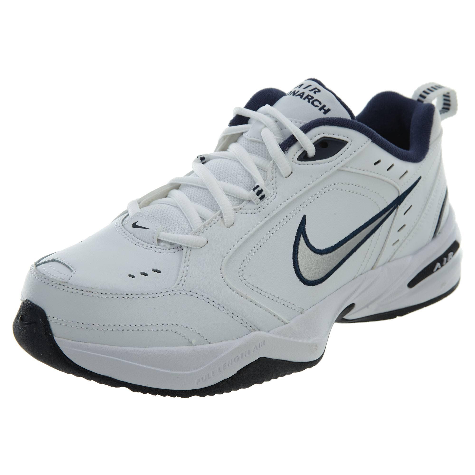 5 Nike Iv Herrenschuhe Monarch 416355102 7 Air Größe 0wg0OnZ6