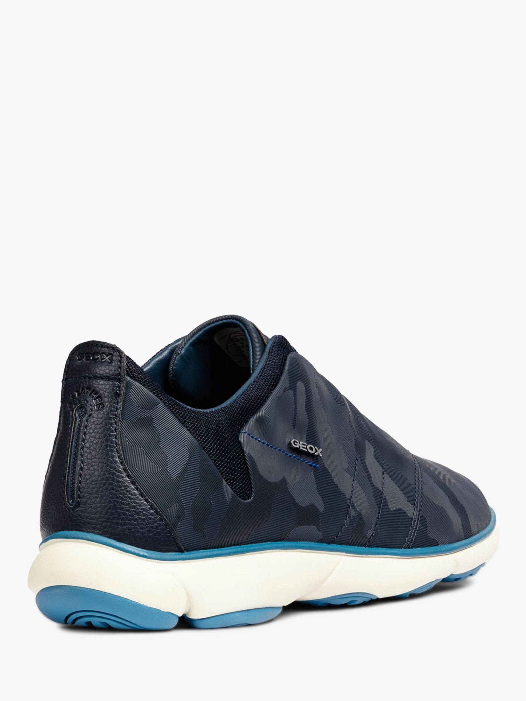 taglia UomoNavy 40 8058279483583 su Sneakers U62d7f scarpe Offerte Geox lKJ3FTc1