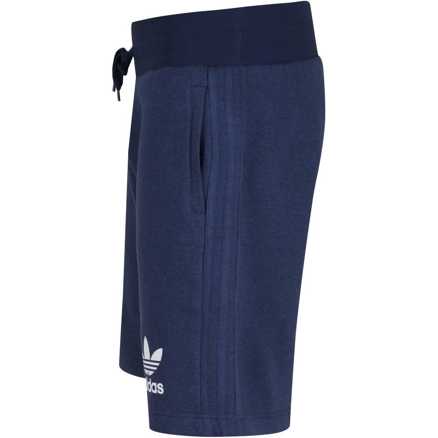 Adidas Originals Essential Sport Shorts - Navy