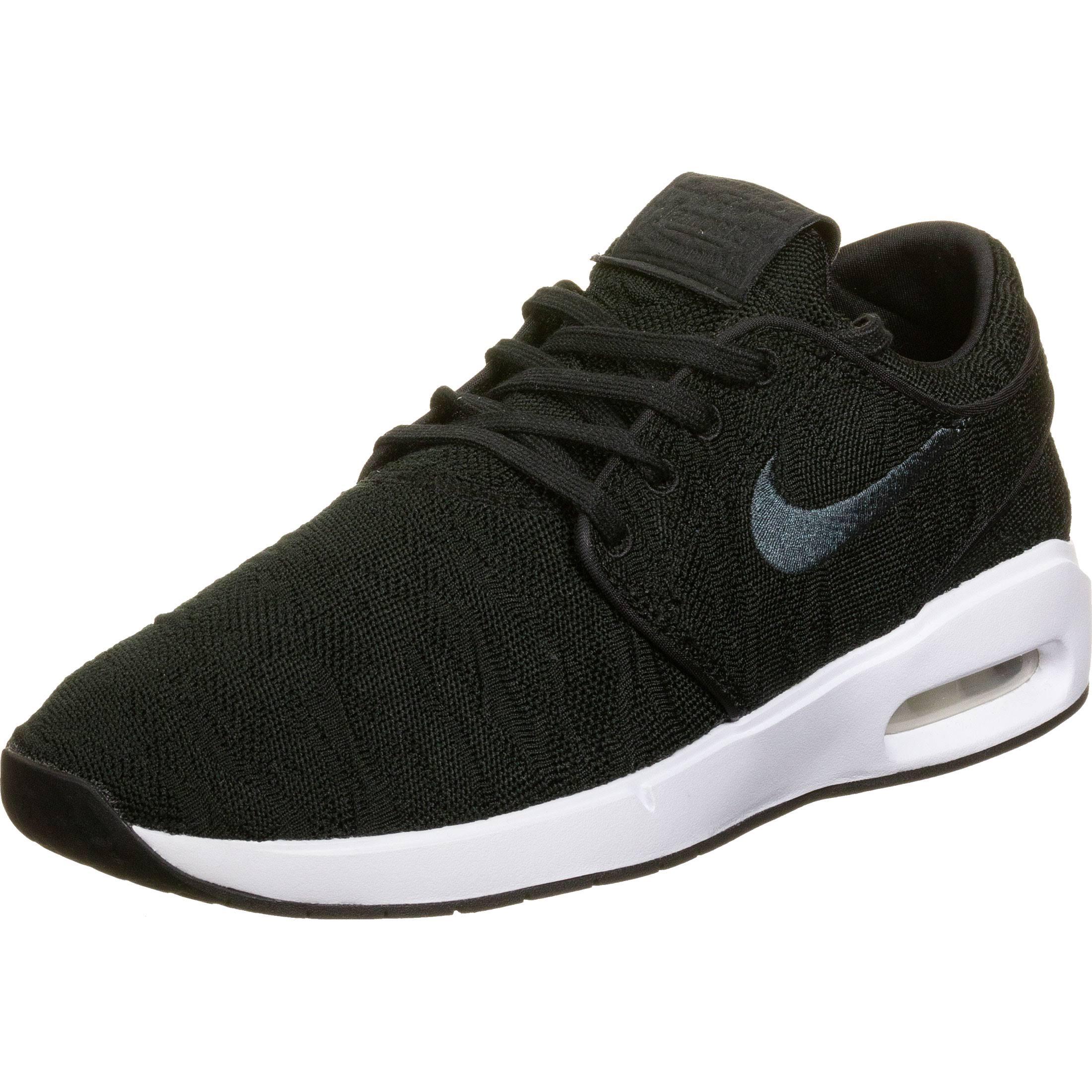 Nike SB Air Max Janoski 2 Black White  22MsdPy