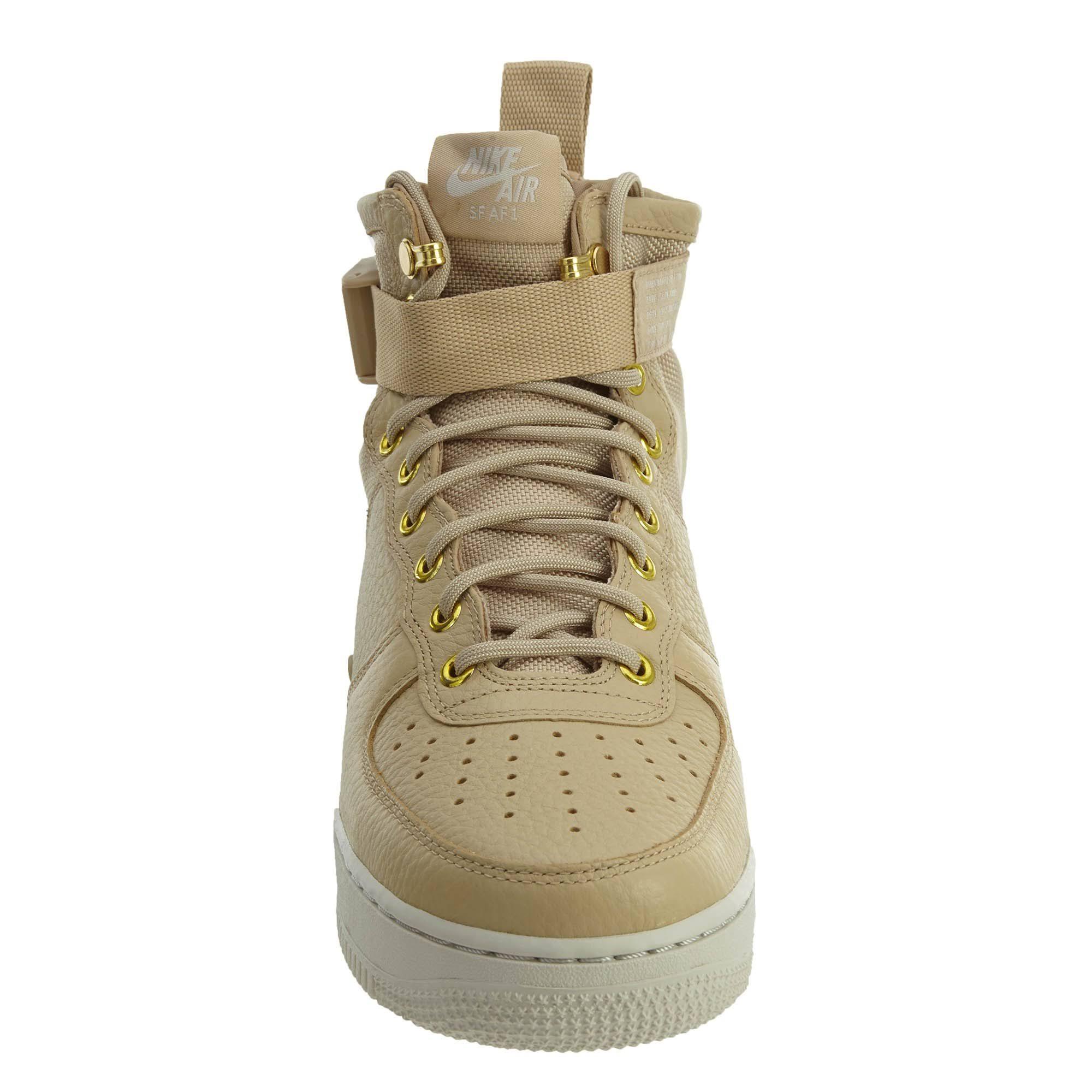 Nike Zapatillas Sf Af1 917753 Hombre Para Mid 200 Avdvxran