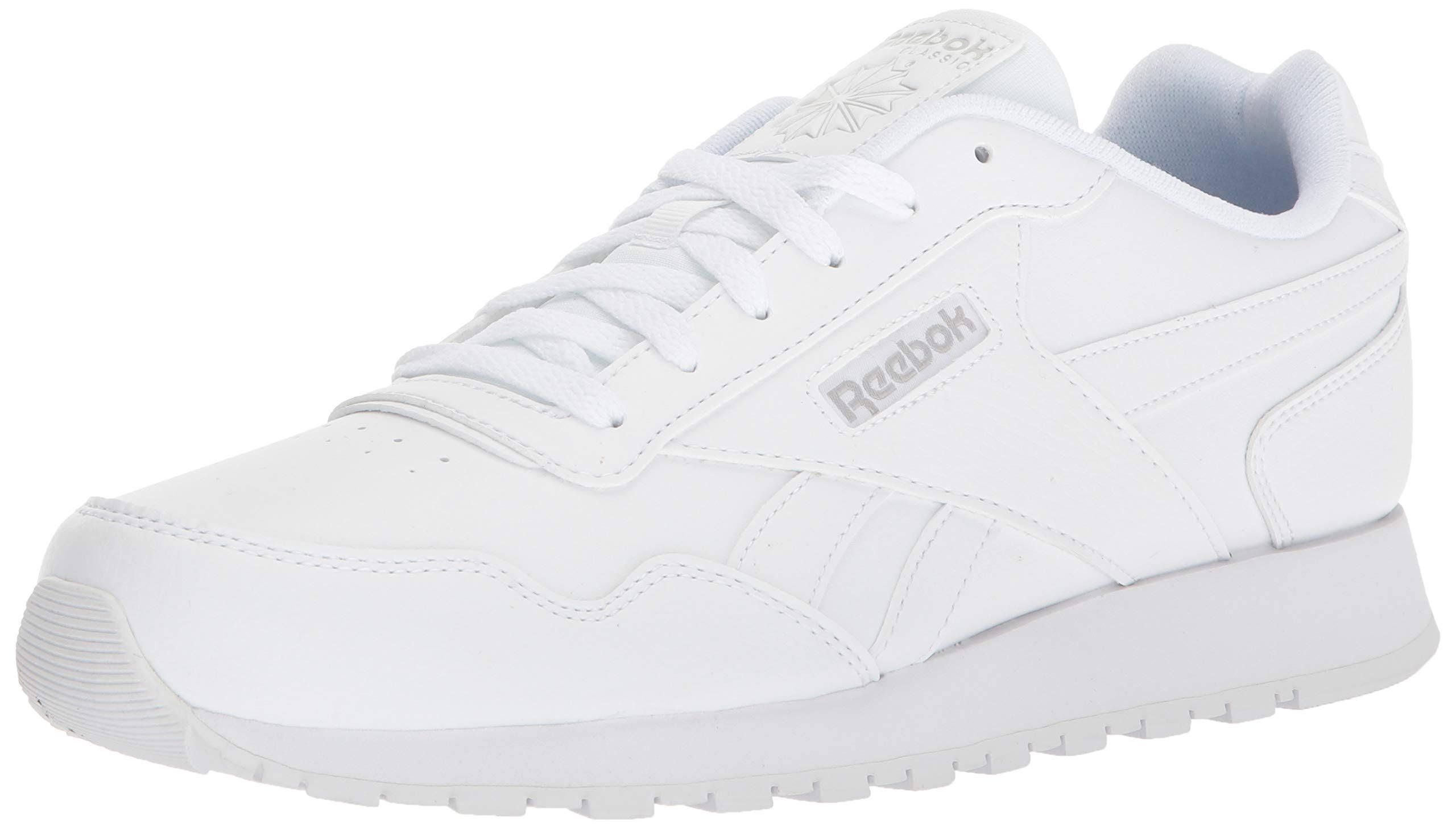 Harman Classic Blanco Para Calzado Reebok Acero Run 6 Mujer Blanco 5EzvTvqwx