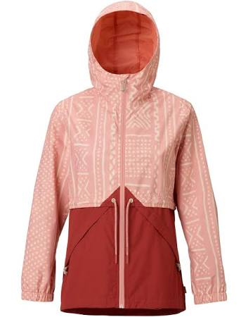 Burton S Jacket Mrsala Bambara Frauen Rosenquarz Berkley zzrqpwH
