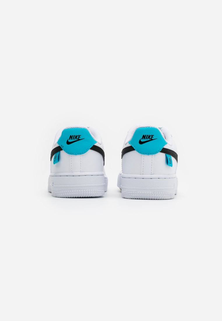 Nike Air Force 1 - Pre School Shoes White 32 Leather