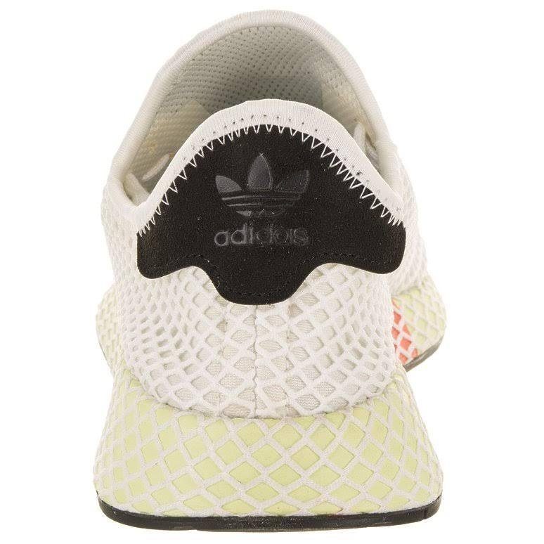Originals 5 9 RunnerTaglia Deerupt Chalk uomo White Adidas LSMGzqUVp