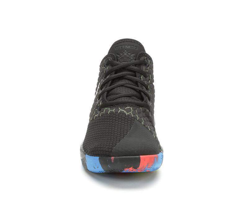 Iii Witness Nike Nike basketbalschoenen Lebron VGSUzpjLqM