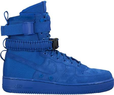 Royal Nike High Force Game 1 Sf Air avax1qY