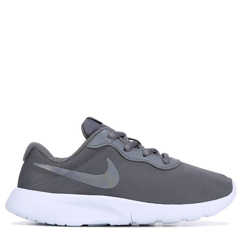 Vorschulschuhe Nike M 5 10 Tanjun Sneaker grau Größe Kinder Silber qttrzO