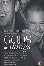 Gods and Kings. Dana Thomas,. Taschenbuch - Buch