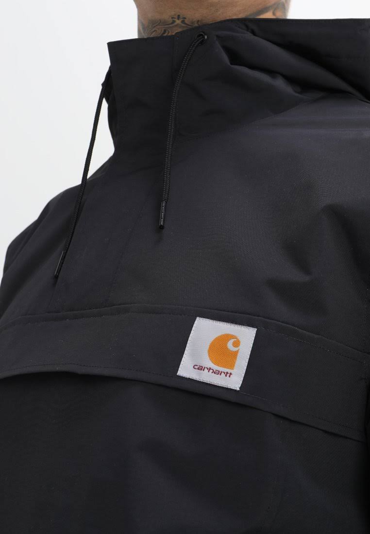Nimbus In Summer Wip Carhartt Black Jacket K1clFJ
