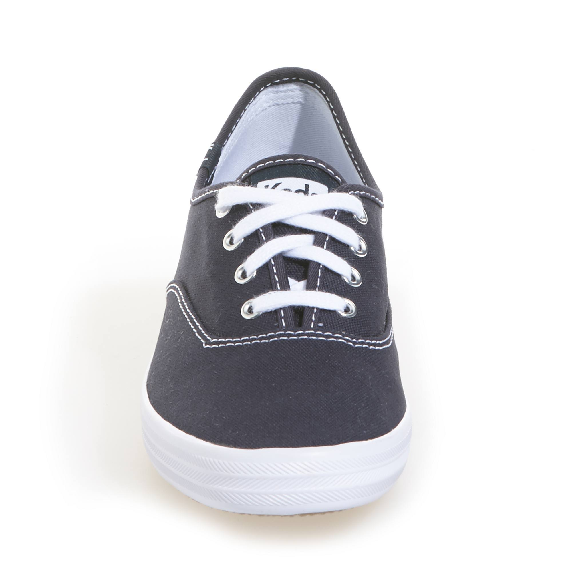 Lona Tamaño De 5 Sneaker 8 Talla Champion Marino Keds Azul Baja qg8Oftyxw