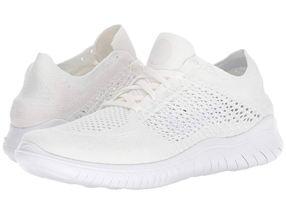 Flyknit 7 Nike Free blanco Para De Zapatillas Running Rn Hombre 5 2018 Talla qH1aXfx6nw