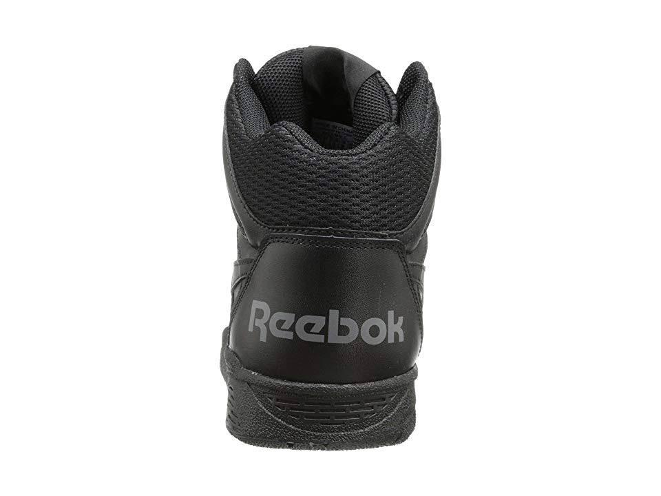 Reebok W Bb4500 Black Mens 8 Basketball rr7Xwq