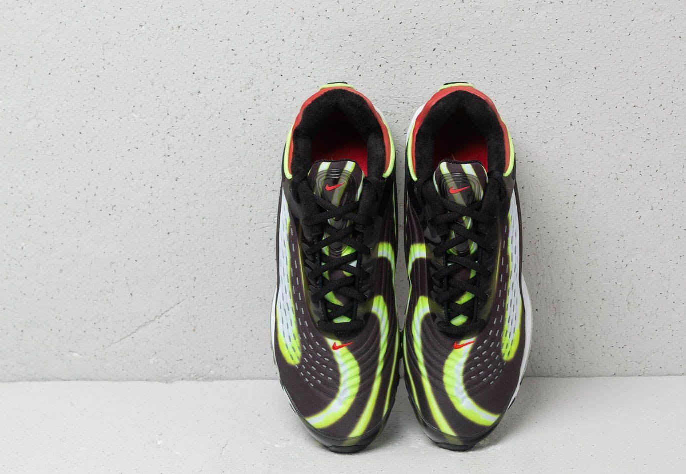 Black 45 Volt Max Black habanero Nike Red Air Deluxe Herren Habanero Eu volt OHqxw1Fv