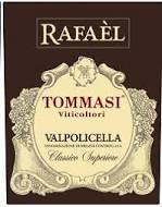 Tommasi Valpolicella Classico Superiore Rafael 2016 750ML