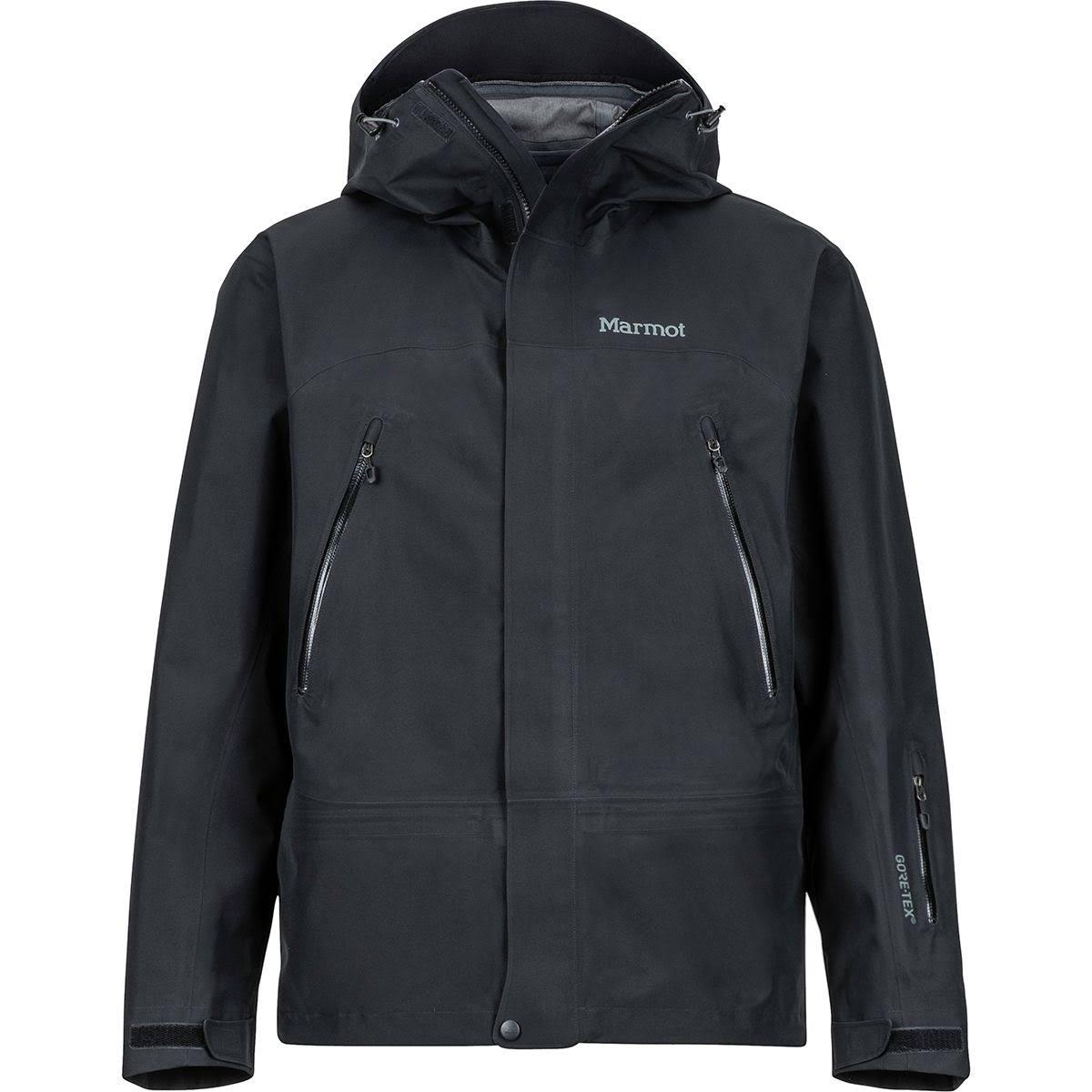 Jacket Spire Men's Marmot M Schwarz RgAA4q