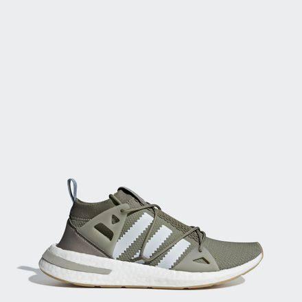 38 In Grün Sneaker 2 Turnschuhe Grün 3 Arkyn Sportschuhe Adidas AwvxqUn6