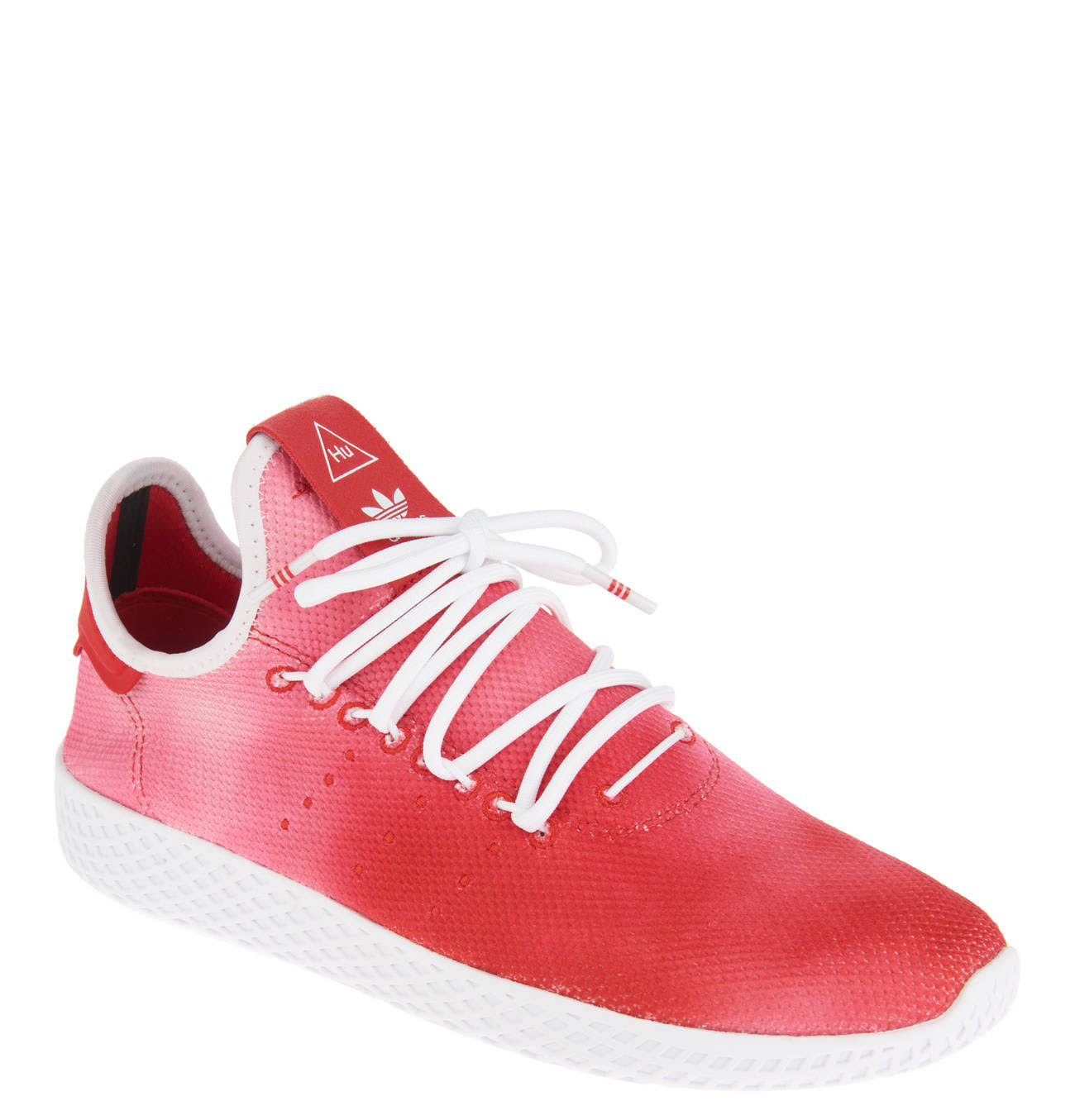 Größe Da9615 Tennis Rot Williams Pharrell Adidas Hu Schuhe 40 XqY7RnT