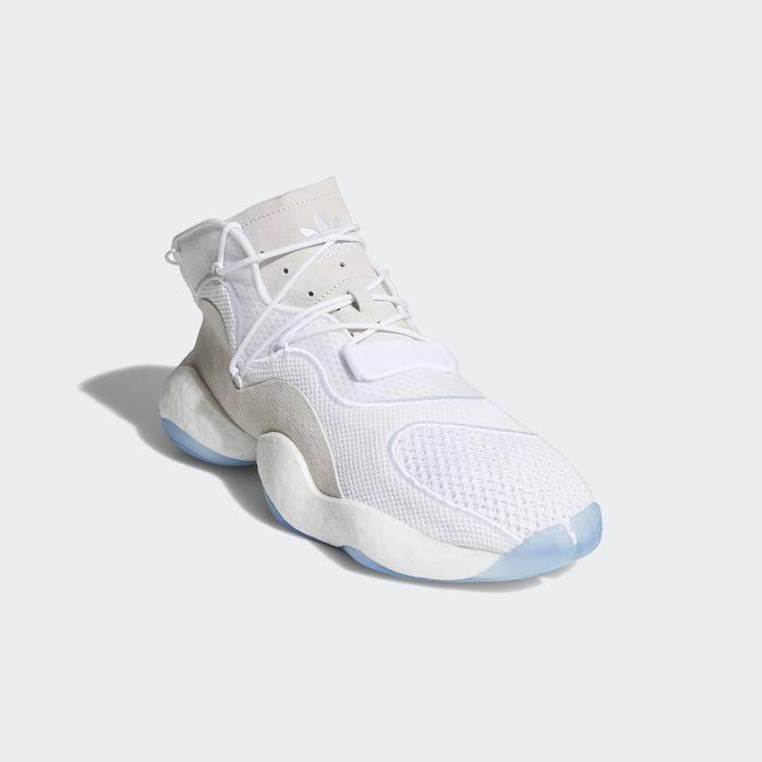 Originals Hombre Byw B37479 Zapatillas Tamaño Adidas Baloncesto Para 10 Crazy De SdPEqEnx0U