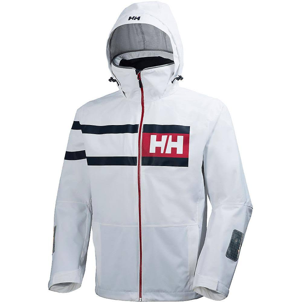 Negro 2018 Helly Salt Hansen L Jacket Power Tamaño x4xpaqI