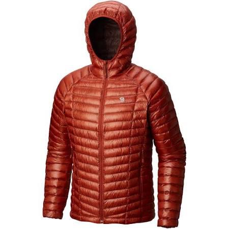 De Pluma S Con s Copper Chaqueta Mountain Hardwear Ghost 1560921838 Capucha Dark Whisperer XwgxgIU6