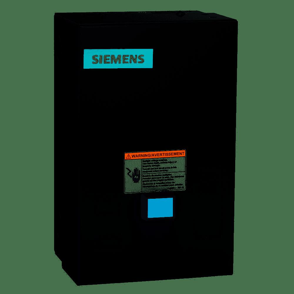 Siemens, 14CUD32BA, NEMA Magnetic Motor Starter, M78508