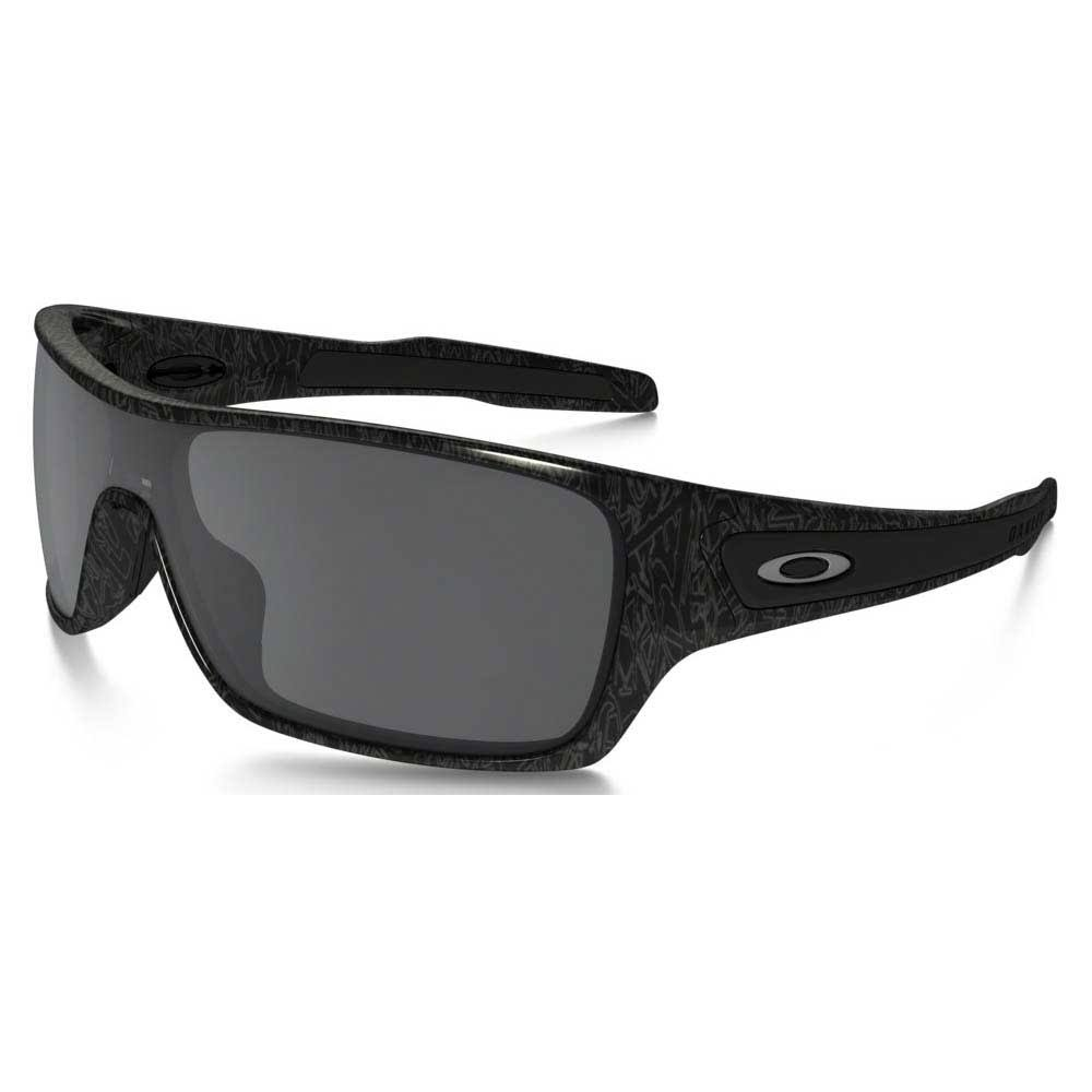 Oo9307 Turbine 32 Black 930702 Ghosttext Rotor Iridium Oakley Sunglasses wXTqFvdq