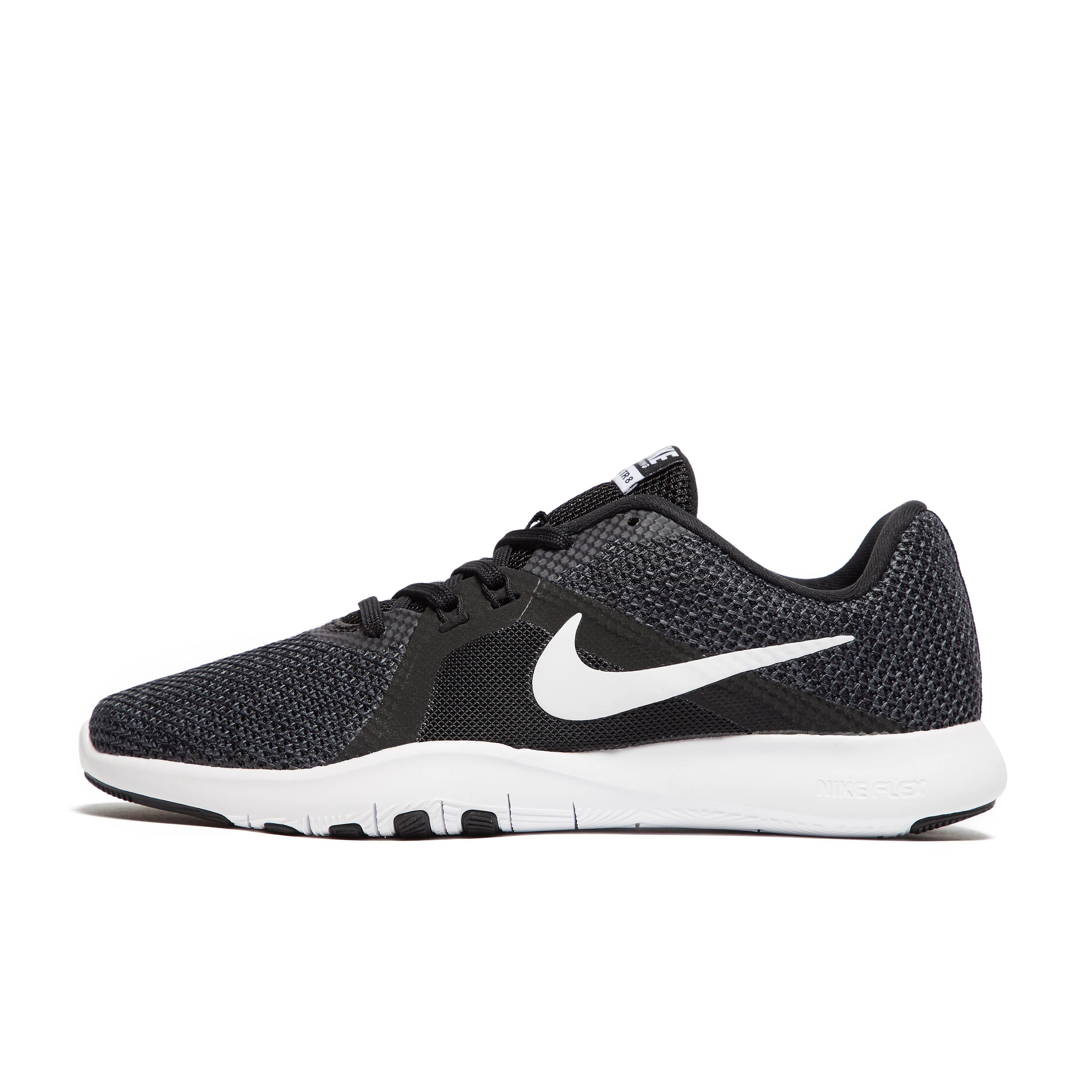 Nike Flex TR Women Training Shoes Black