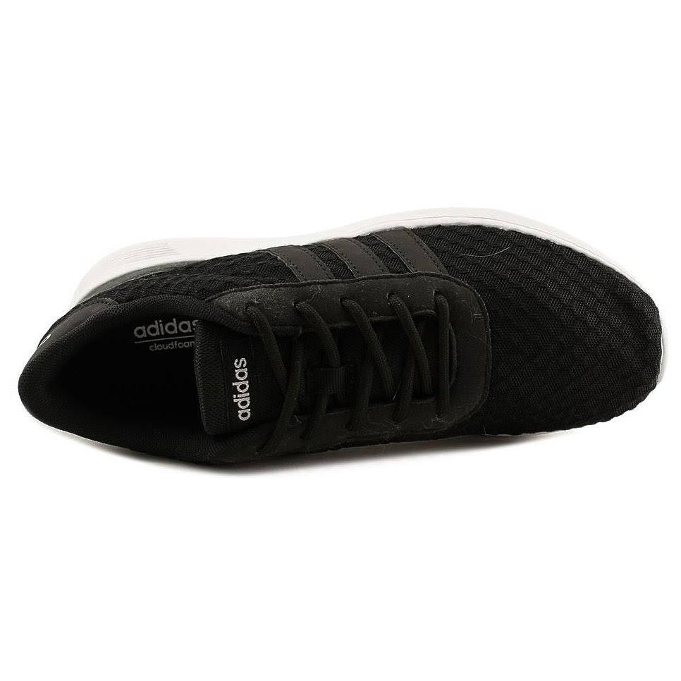 Racer hardloopschoenen Lite 5zwartwit dames Adidas 8 CdxoBe