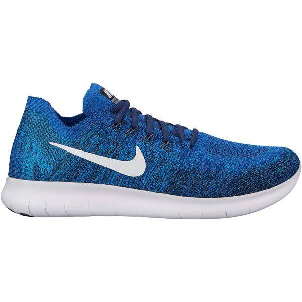 5 Rn Blau Flyknit Free 2017 47 Nike 880843 405 Grau BwTxqWFF4