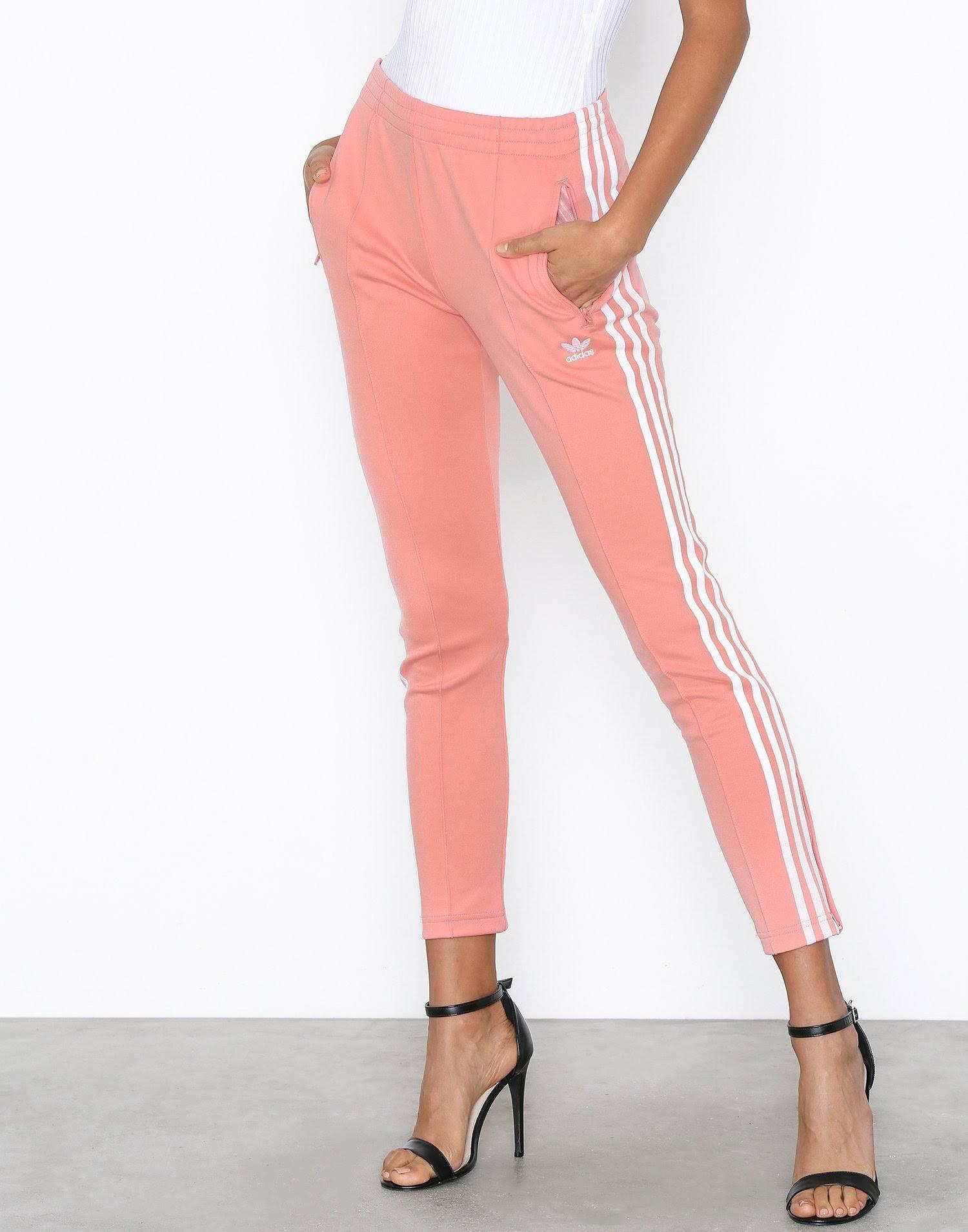 Originals rosa Adidas jogging Pantaloni Pink40 donna SST Tp In da da rWxBoedC