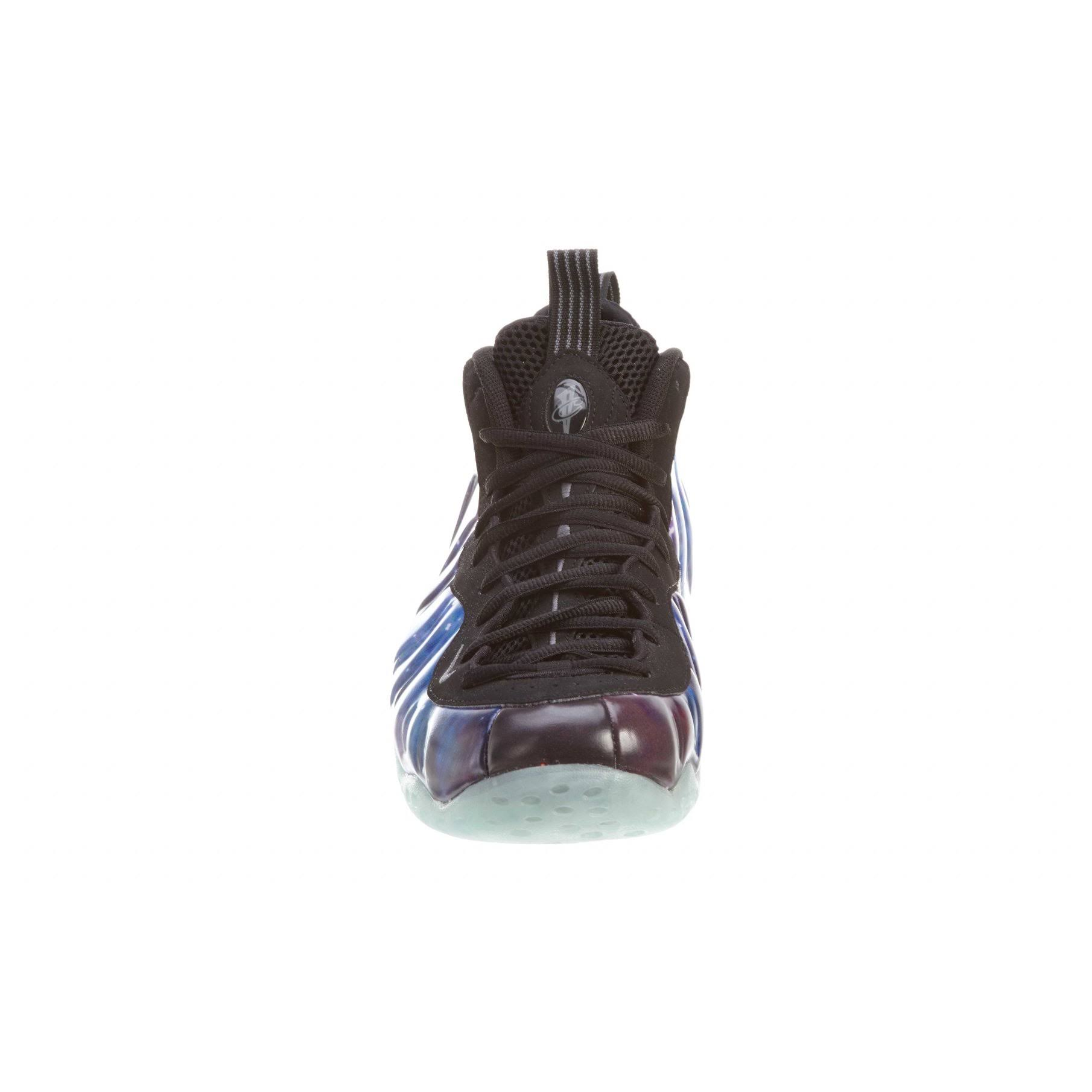 800 Air Galaxy 521286 Foamposite 14 Nike Nrg One 74w0q0