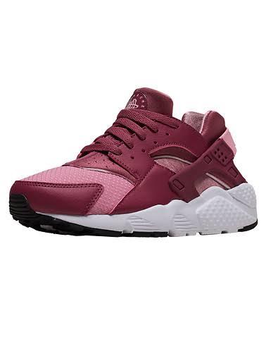 Nike Run 5y Hurache 4 Elementar Wein Vintage Pink Rosa ZHrZq