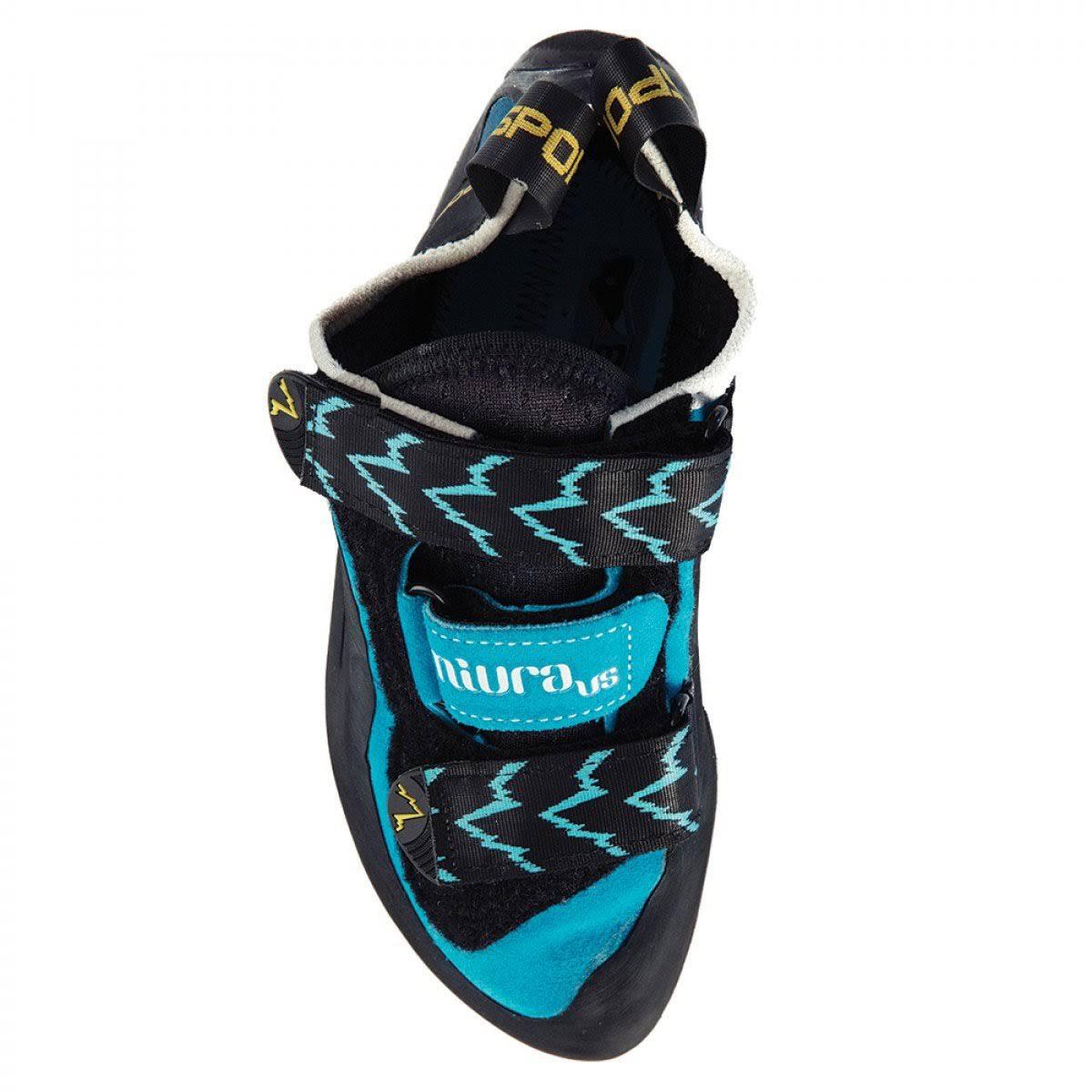 Xs Sportiva blauw La Vibram Vs 5 Grip2 Miura klimschoenDamesblauw32 If6vbgY7y