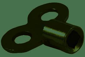 Nyckel Luftningsventil Element Amiga