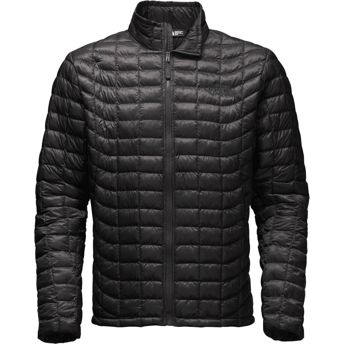 Gris Face Asfalto Zip North Thermoball Jacket Hombre Full The zw7SqxF