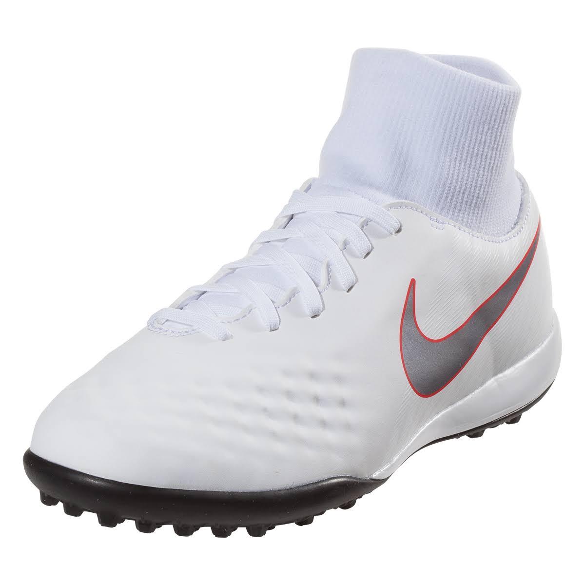 2 Para Niños Df Tf Obrax Jr Calzado Ah7318107 Blanco De Nike Academy Fútbol ZAwFEPf